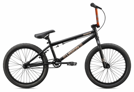 MONGOOSE LEGION L10 black 2021