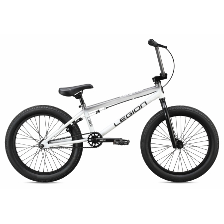 MONGOOSE LEGION L20 white 2021
