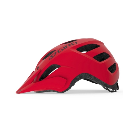GIRO TREMOR Mat Bright Red