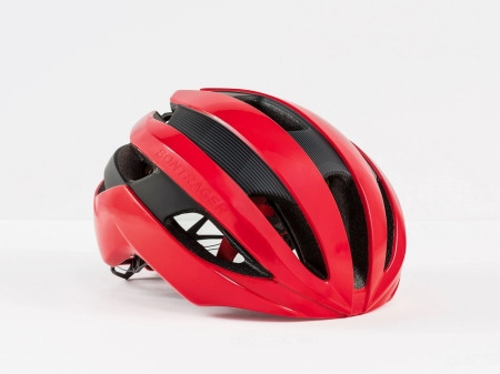 BONTRAGER VELOCIS MIPS red