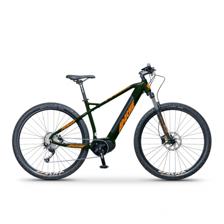 APACHE TUWAN MX3 deep green 2021