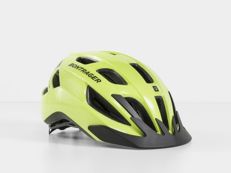 BONTRAGER SOLSTICE yellow