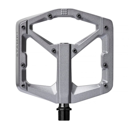 CRANKBROTHERS STAMP 3 LARGE silver
