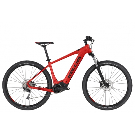 "KELLYS TYGON 10 29"" 630wh red 2021"