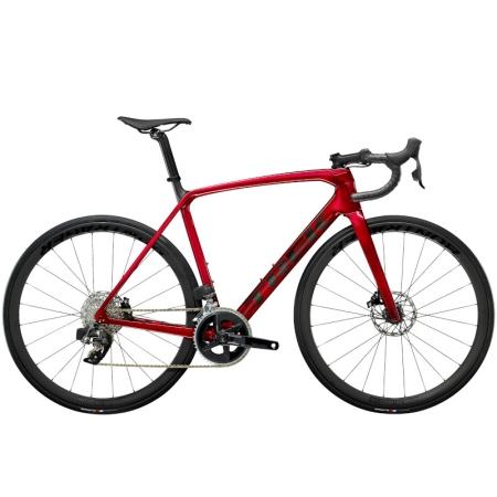TREK EMONDA SL 6 eTAP Crimson/Trek Black 2022