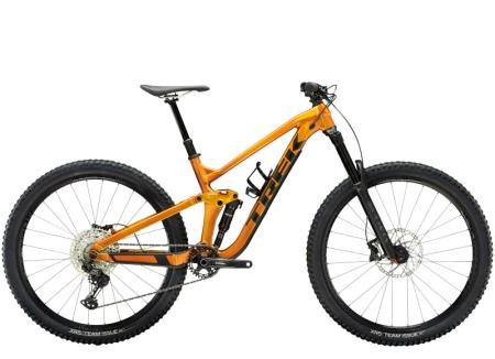 TREK SLASH 7 Factory Orange 2022