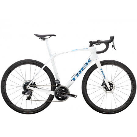 TREK DOMANE SLR 7 eTAP Trek White/Blue 2022