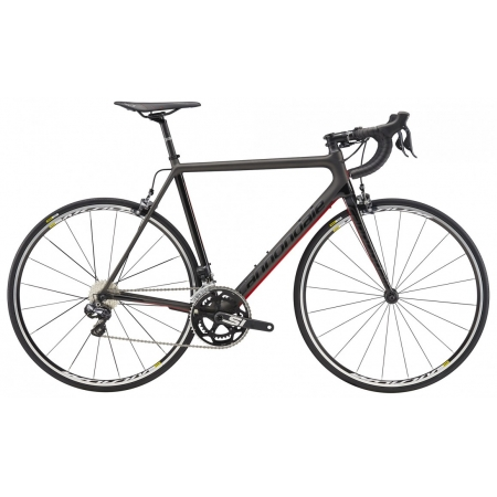 CANNONDALE SUPER SIX EVO CARBON ULTEGRA Di2 2017