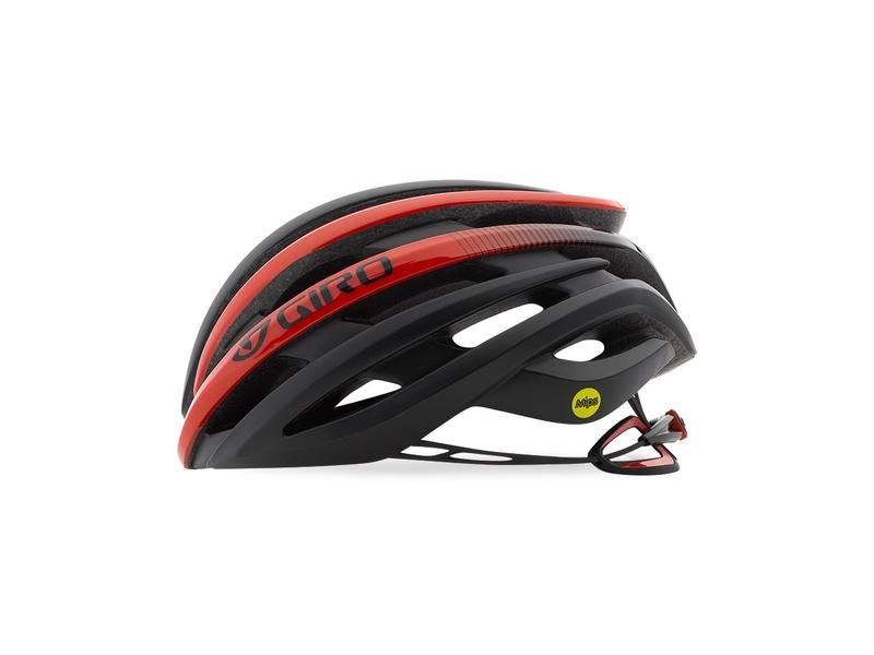 GIRO CINDER MIPS black/red
