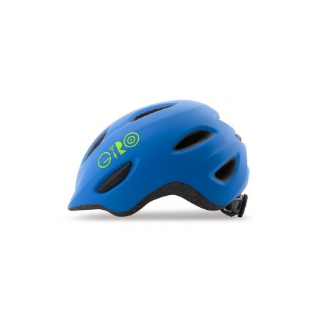 GIRO SCAMP blue