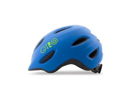 GIRO SCAMP blue