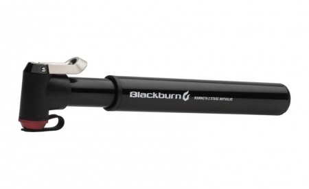 BLACKBURN MAMMOTH 2STAGE ANYVALVE  black