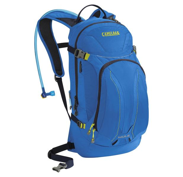 CAMELBAK MULE-ELECTRIC BLUE-3L