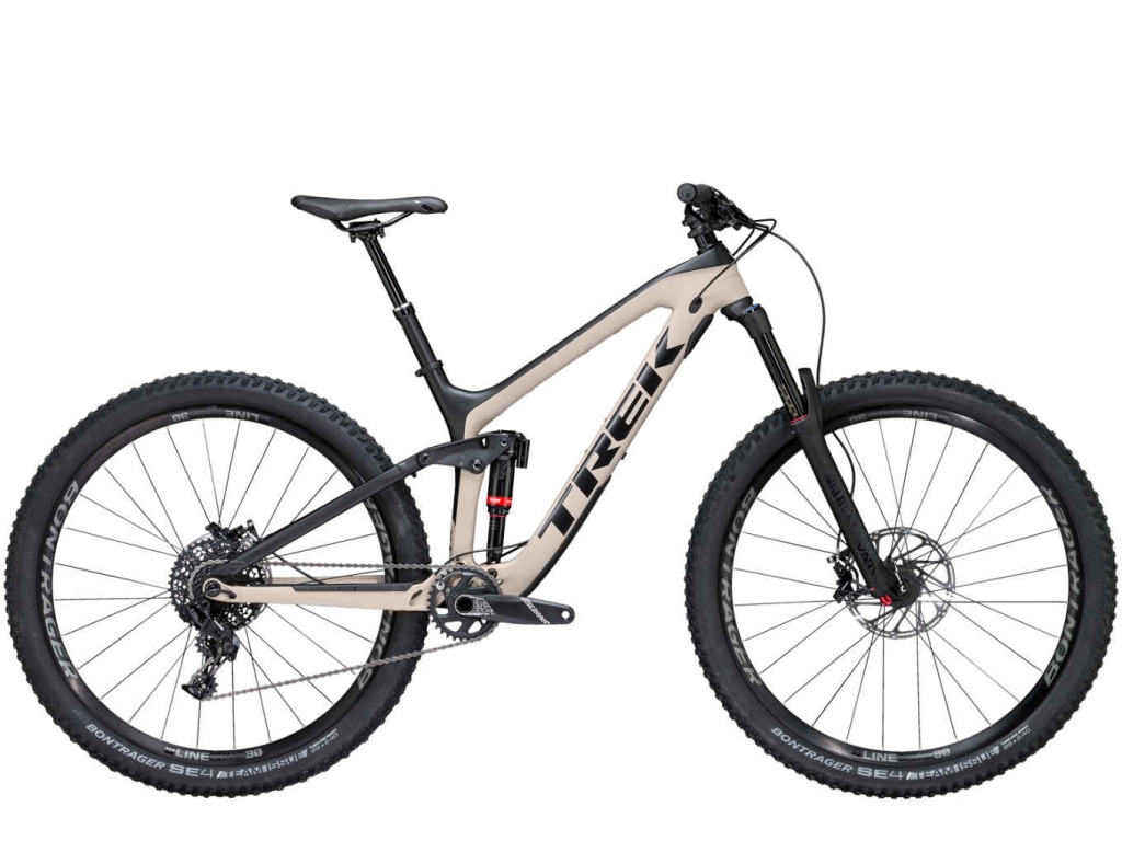 TREK SLASH 9.7 2018, fotografie 3/2