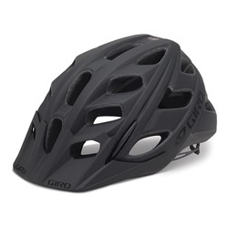 GIRO HEX mat Black