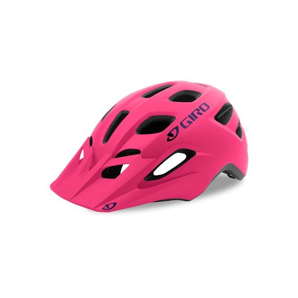 GIRO Tremor mat bright pink, fotografie 3/2