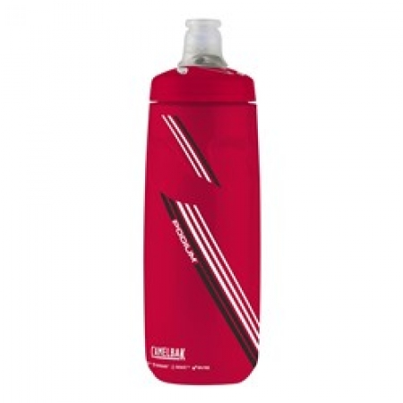 CAMELBAK PODIUM 24 oz - rally red
