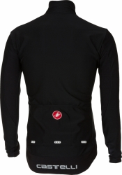 CASTELLI PERFETTO LONG SLEEVE black, fotografie 1/1