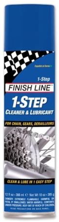 FINISH LINE 1-STEP 12OZ/350ML-SPREJ