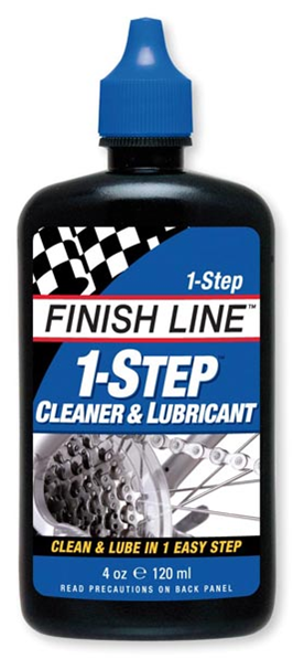 FINISH LINE 1-STEP 4OZ/120ML-DÁVKOVAČ