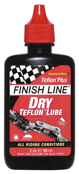 FINISH LINE TEFLON PLUS 2OZ/60ML-KAPÁTKO