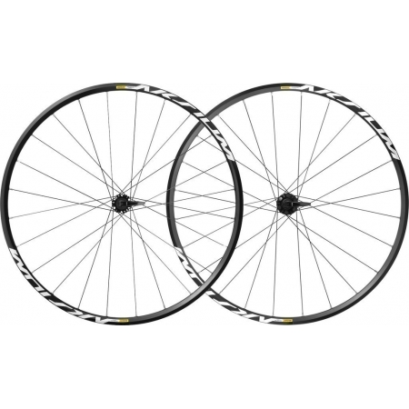 MAVIC AKSIUM DISC 17 CL 2018