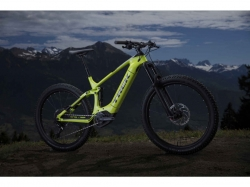 TREK POWERFLY LT 9.7 Plus 2019, fotografie 1/4